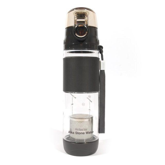 DA-01-HL_Dr.-Alkastone-Alkaline-Mineral-Hydrogen-Water-Ionizer-Bottle_Black_600ml