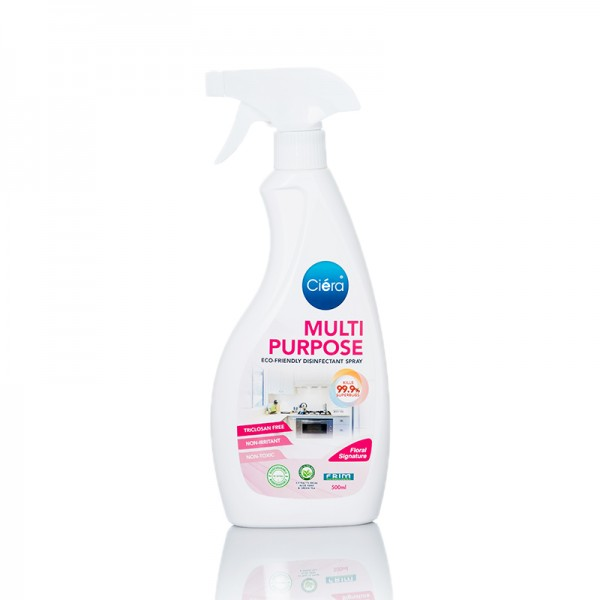 ciera-multipurpose-disinfectant-spray-500ml-floral-signature